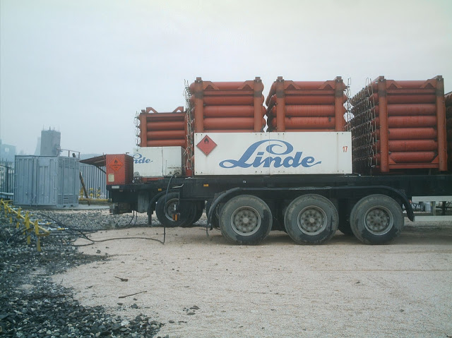 Компресори за метан RUZZA